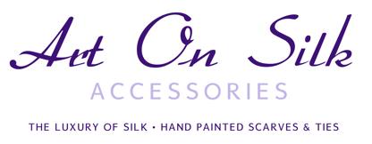 Art On Silk Accessories