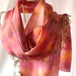 2 Yard long warm scarf